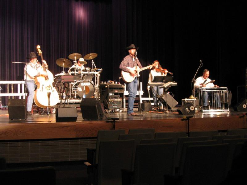 The Matt Engels Band