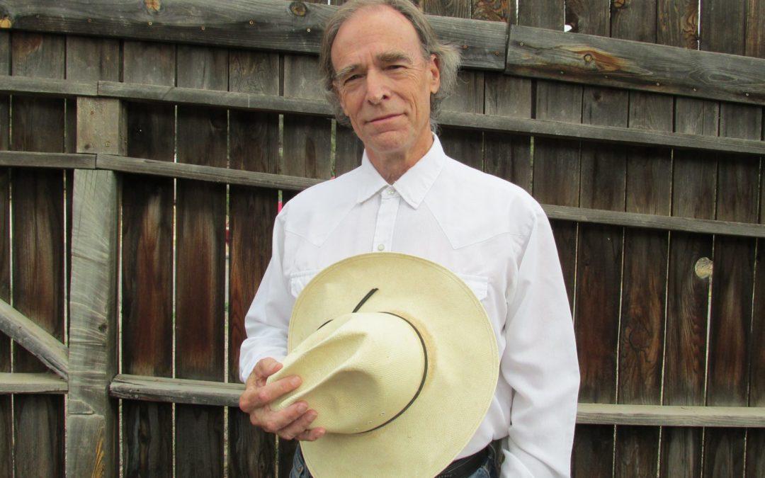 Steve Cormier, Cowboy Poet