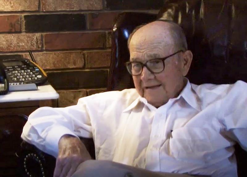 Gober L. Mitchell