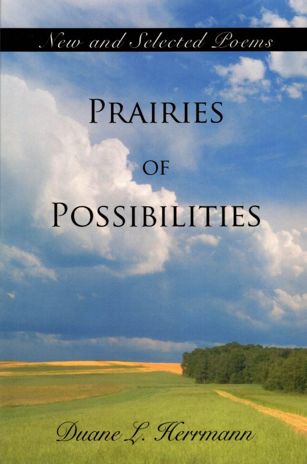 front cover of prairies of possibilities